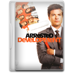 256x256px size png icon of Arrested Development 1