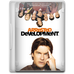 256x256px size png icon of Arrested Development