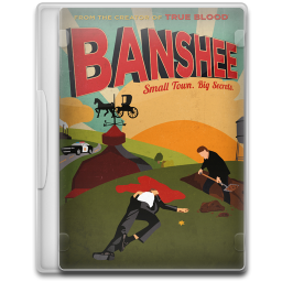 256x256px size png icon of Banshee