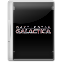 256x256px size png icon of Battlestar Galactica 0