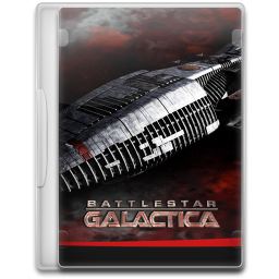 256x256px size png icon of Battlestar Galactica 6