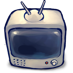 256x256px size png icon of Things Television