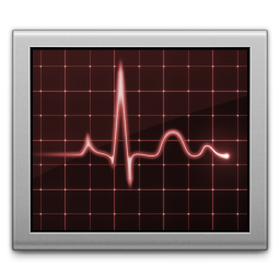 256x256px size png icon of Red
