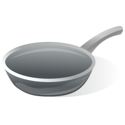 256x256px size png icon of Pan