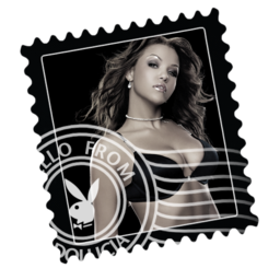 256x256px size png icon of Mail From Dollicia V2