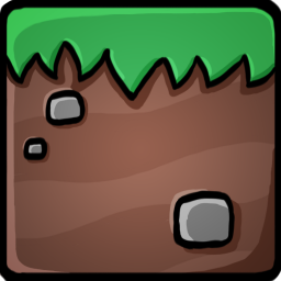 256x256px size png icon of Grass