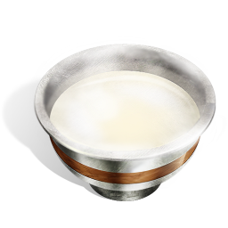 256x256px size png icon of Silver cup