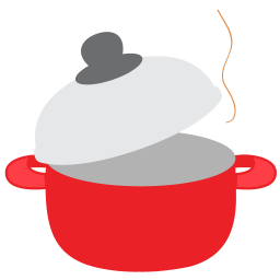 256x256px size png icon of Cooking