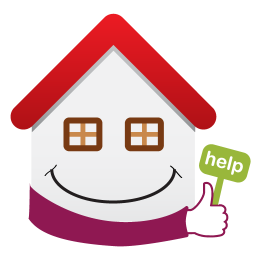 256x256px size png icon of General House Help