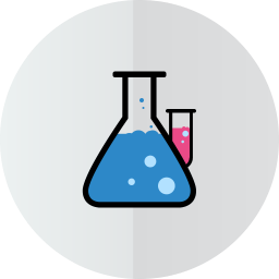 256x256px size png icon of lab