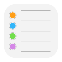 Reminders icon free download as PNG and ICO formats ...
