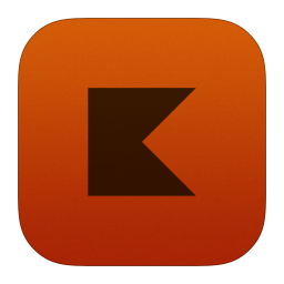 256x256px size png icon of Cobook