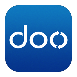 256x256px size png icon of Doo