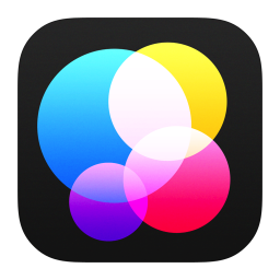 256x256px size png icon of Game Center alt 3