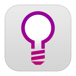 256x256px size png icon of Idea Stuff 2