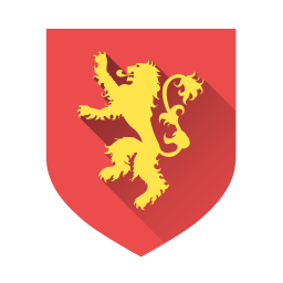 256x256px size png icon of Lannister