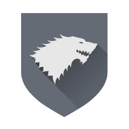 256x256px size png icon of Stark
