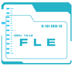 256x256px size png icon of File Generic Open