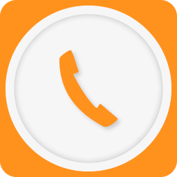 256x256px size png icon of fone