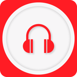 256x256px size png icon of sound