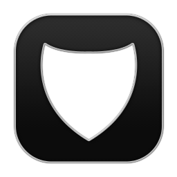 256x256px size png icon of Shield