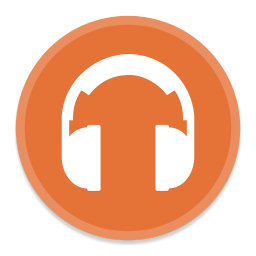 256x256px size png icon of Google Music Manager