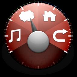 256x256px size png icon of GaugeChakram