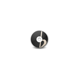 256x256px size png icon of ToolbarMusic