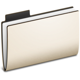 256x256px size png icon of yFolder