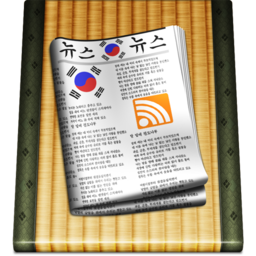 256x256px size png icon of Rss alt