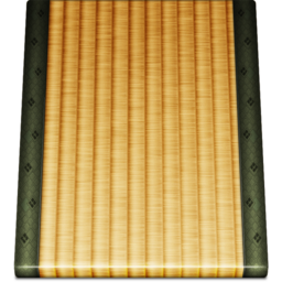 256x256px size png icon of Tatami