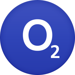 256x256px size png icon of O2