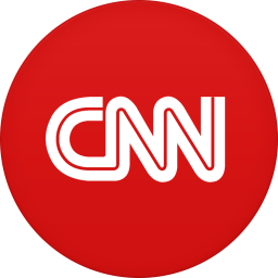 256x256px size png icon of cnn