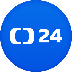 256x256px size png icon of ct 24