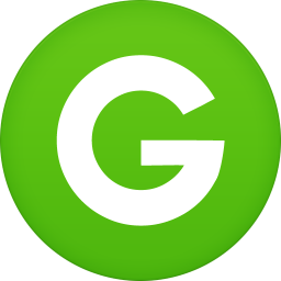 256x256px size png icon of groupon