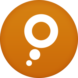 256x256px size png icon of meebo