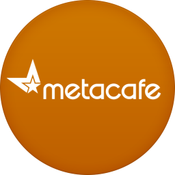 256x256px size png icon of metacafe