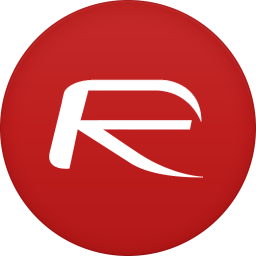 256x256px size png icon of redmond pie