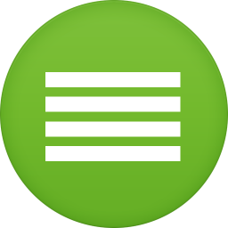 256x256px size png icon of task manager