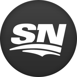 256x256px size png icon of sportsnet