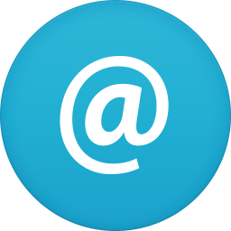 256x256px size png icon of at