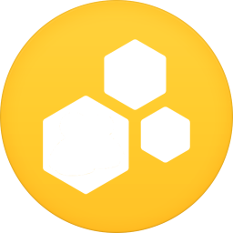 256x256px size png icon of beejive im