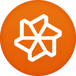 256x256px size png icon of cinemagram