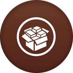 256x256px size png icon of cydia