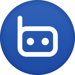 256x256px size png icon of ebuddy