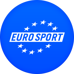 256x256px size png icon of eurosport