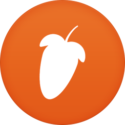 256x256px size png icon of fl studio