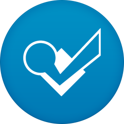 256x256px size png icon of foursquare