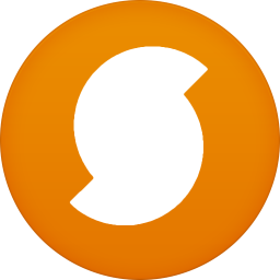 256x256px size png icon of soundhound