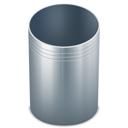 256x256px size png icon of RB Empty